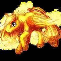 Sun Pegasus Adolescent