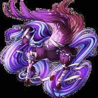 Libra Pegasus V2 Purple