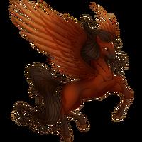 Bay Pegasus