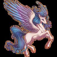 Bismuth Pegasus