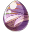 Dawncrest Alicorn Egg