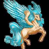 Sandcastles Pegasus