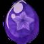 Balloon Flower Pegasus Egg