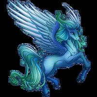 Sea Light Pegasus