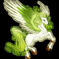 Key Lime Pegasus