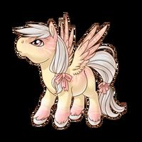Sundress Pegasus Baby
