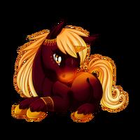 Dynastic Unicorn Baby