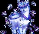Blue Butterfly Fakiecorn