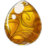 Clown Fish Unicorn Egg