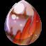 Sand and Sun Alicorn Egg