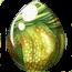 Pitcher Plant Pegasus Egg