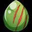 Braaaiiinsss Unicorn Egg