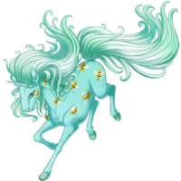 Faint Buzzing Unicorn