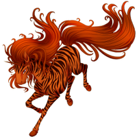 Pumpkin 2014 Unicorn