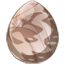 Faded Rose Spring Fairy Egg