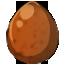 Pumpkin Pie Spices Unicorn Egg