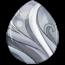 Fog Alicorn Egg