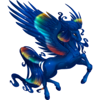 Aurora Borealis Pegasus