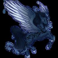 Mark My Heart Pegasus