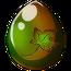 Withering Pegasus Egg