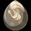 Silver Dapple Pegasus Egg