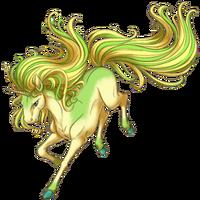Summer Lemonade Unicorn