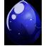 Winter Night Pegasus Egg