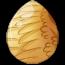 Palomino Pegasus Egg