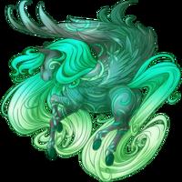 Emerald Wind Pegasus V2