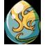 Nouveau Pegasus Egg