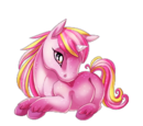 Dawnshimmer Unicorn