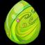 Flourishing Unicorn Egg