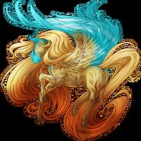 Autumn Skies Pegasus V2