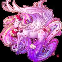 Love Bringer Pegasus V2