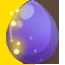 Twilight Wisp Unicorn Egg