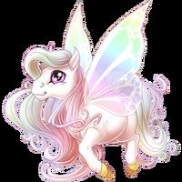 Prism Spring Fairy