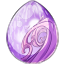 Twilight Touch Pegasus Egg
