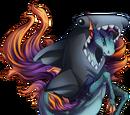 I Am Shark Hippocampus