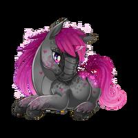 Glamor Unicorn Baby