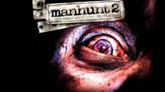Manhunt 2 game soundtrack - Release Therapy (Red)