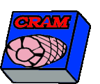 Cram icon