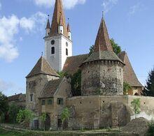 677px-Cristian village, Sibiu County - the citadel church2