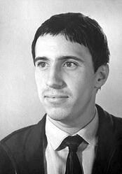 Bunevich Stanislav - 70s