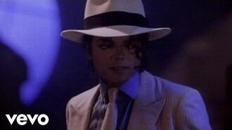 Michael Jackson - Smooth Criminal (Shortened Version)