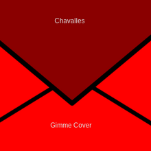 Gimme Cover - single