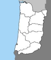 Laïn regio