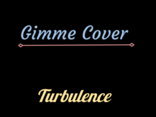 Gimme Cover