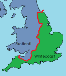 Whitecoast
