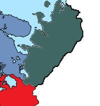 Länsivalta kartta