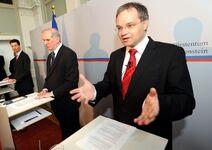 Information der Liechtensteinischen Regierung zu internationaler Steuerkonformität und Bankgeheimnis 2